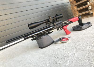Air Arms S400/500