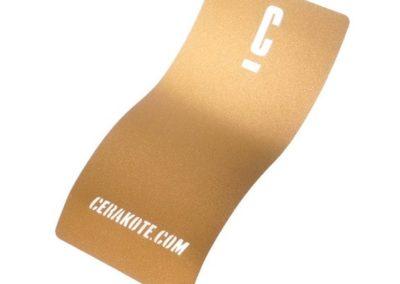 Cerakote Gold H122