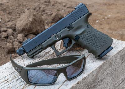 ODG Glock Oakley