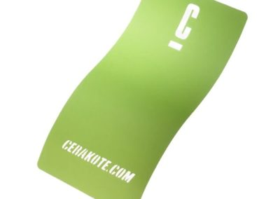Cerakote Zombie Green H168